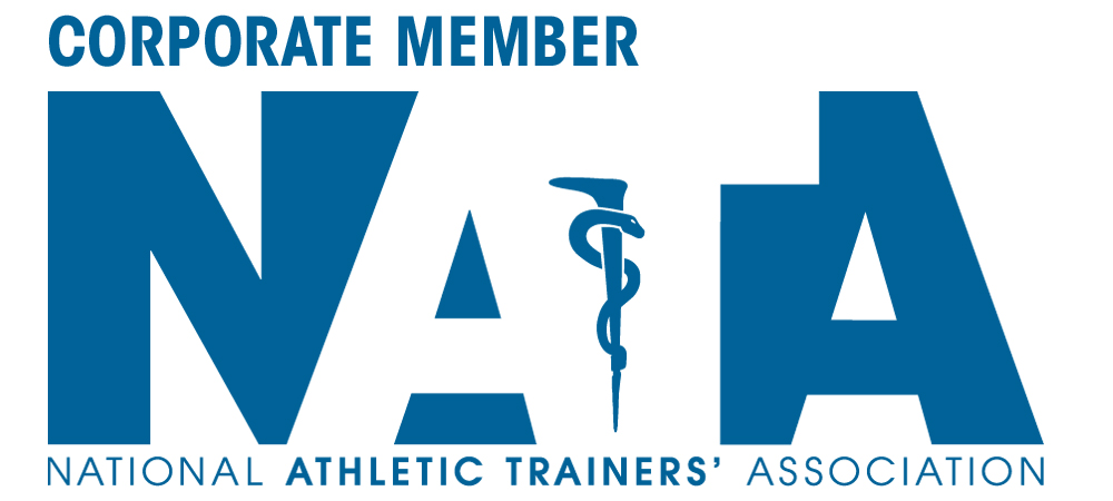 Bailey is a Gold Corporate sponsor of the NATA